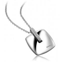 Women's Breil Necklace New Blast TJ1605