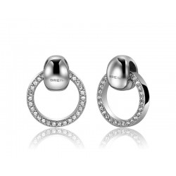 Buy Women's Breil Earrings Breilogy TJ1686