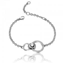 Buy Women's Breil Bracelet Breilogy TJ1688