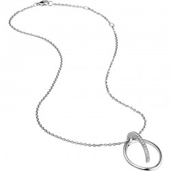 Women's Breil Necklace Mezzanotte TJ1896