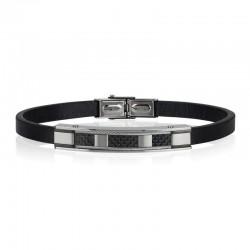 Men's Breil Bracelet Tile TJ2165
