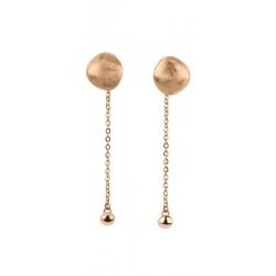 Women's Breil Earrings Universo TJ2194