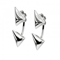Buy Women's Breil Earrings Rockers Jewels TJ2574