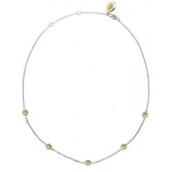 Women's Breil Necklace Sunlight TJ2623