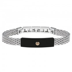 Buy Men's Breil Bracelet 9K TJ2739