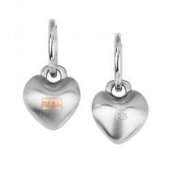 Buy Womens Breil Earrings Kilos Of Love TJ2852