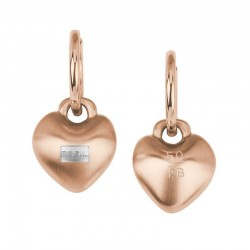 Buy Womens Breil Earrings Kilos Of Love TJ2853