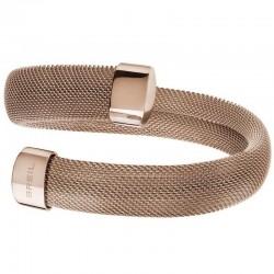 Women's Breil Bracelet New Snake Double TJ2859