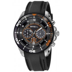 Men's Breil Watch Edge TW1220 Quartz Chronograph