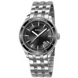 Men's Breil Watch Stronger TW1226 Quartz