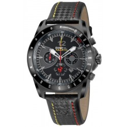 Breil Abarth Men's Watch TW1248 Chronograph Quartz