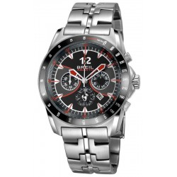 Breil Abarth Men's Watch TW1249 Chronograph Quartz