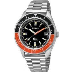 Men's Breil Watch Manta Vintage TW1272 Quartz