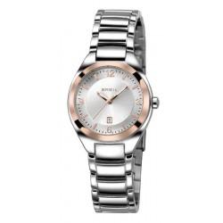 Women's Breil Watch Precious TW1280 Quartz