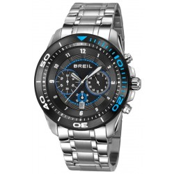 Men's Breil Watch Edge TW1287 Quartz Chronograph