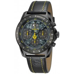 Breil Abarth Men's Watch TW1362 Chronograph Quartz