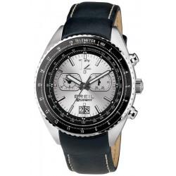 Men's Breil Watch Midway Elite TW1450 Quartz Chronograph