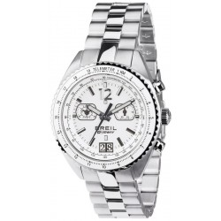Women's Breil Watch Midway Elite TW1451 Quartz Chronograph