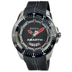 Breil Abarth Men's Watch TW1486 Quartz