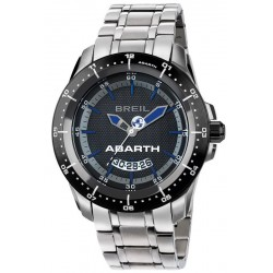 Breil Abarth Men's Watch TW1487 Quartz