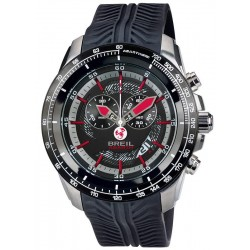 Breil Abarth Men's Watch TW1488 Chronograph Quartz