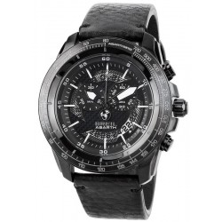 Breil Abarth Men's Watch TW1490 Chronograph Quartz
