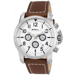 Men's Breil Watch Pilot TW1504 Quartz Chronograph