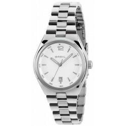 Men's Breil Watch Link TW1508 Quartz