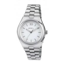 Women's Breil Watch Link TW1511 Quartz