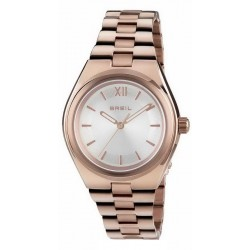 Women's Breil Watch Link TW1512 Quartz