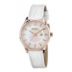 Buy Women's Breil Watch Contempo TW1565 Mother of Pearl Quartz