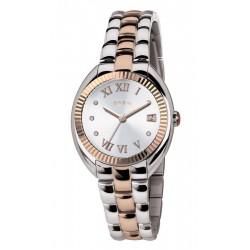 Women's Breil Watch Claridge TW1588 Quartz