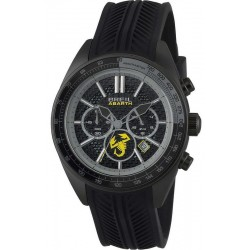 Breil Abarth Men's Watch TW1694 Quartz Chronograph