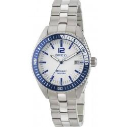 Men's Breil Watch Midway TW1695 Quartz