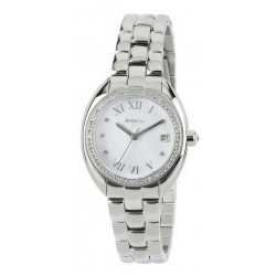 Buy Women's Breil Watch Claridge TW1698 Mother of Pearl Quartz