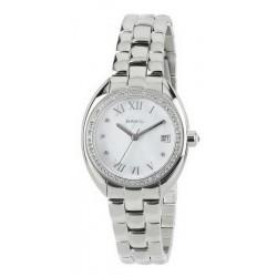 Buy Women's Breil Watch Claridge TW1698 Mother of Pearl Quartz