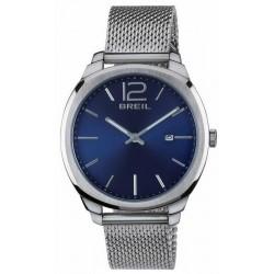 Men's Breil Watch Clubs TW1714 Quartz