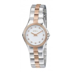 Buy Women's Breil Watch Curvy TW1731 Quartz