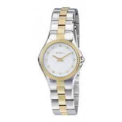 Buy Women's Breil Watch Curvy TW1732 Quartz