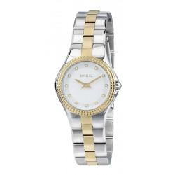 Buy Women's Breil Watch Curvy TW1732 Quartz