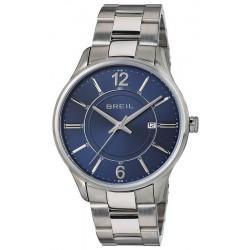 Men's Breil Watch Contempo TW1773 Quartz