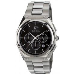 Men's Breil Watch Four.X TW1843 Quartz Chronograph