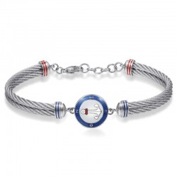 Buy Men's Brosway Bracelet Horizon BHO12