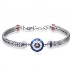 Buy Men's Brosway Bracelet Horizon BHO18