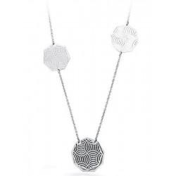 Women's Brosway Necklace Spirit BPR03