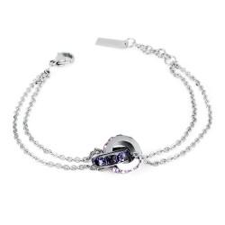 Buy Women's Brosway Bracelet Romeo & Juliet BRJ18