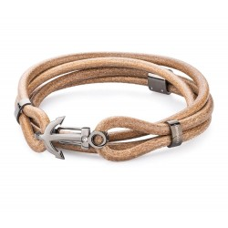 Buy Men's Brosway Bracelet Marine BRN19 Anchor