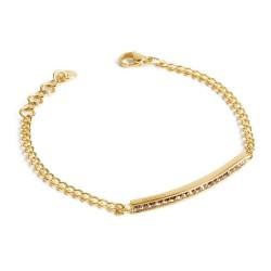 Buy Men's Brosway Bracelet Starlet Chain BTC16