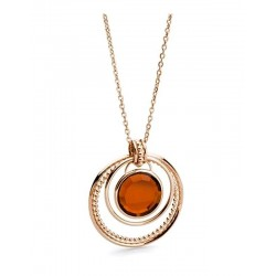 Women's Brosway Necklace Syrian SN02