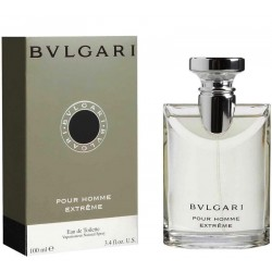 Bulgari Pour Homme Extreme Perfume for Men Eau de Toilette EDT Vapo 100 ml